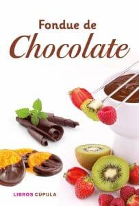 Portada de Kit Fondue de chocolate