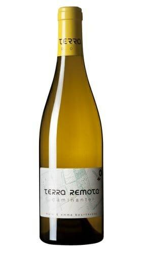 Terra Remota Caminante 2011