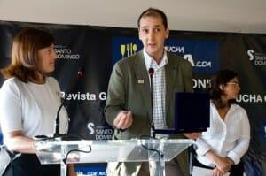Javier Ortega, director editorial de Lunwerg