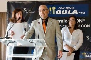 Joaquín del Palacio, responsable seccion viajes Con Mucha Gula