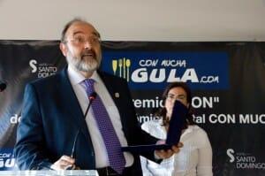 José María Múgica, director de OCU