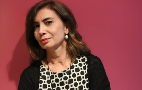 Marta Aranzadi
