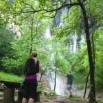 El Parque Natural de Ucka ofrece multitud de ricones hermosos para los amantes del senderismo o de las rutas en bicicleta