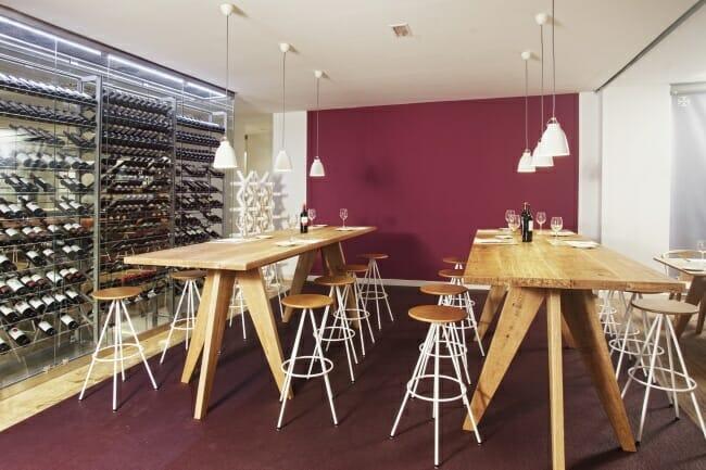 La cocina del restaurante ibaizabal de bilbao se renueva - Vinotecas en bilbao ...
