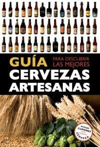 Portada de Guía para descubrir las mejores cervezas artesanas
