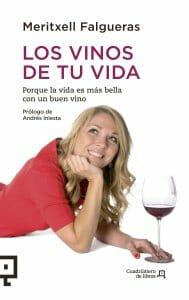 Portada de Los vinos de tu vida