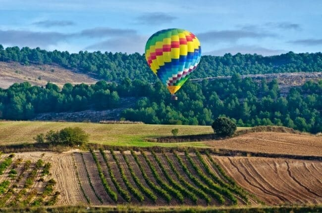 Las mejores rutas de enoturismo en La Rioja: conócelas, disfrútalas…