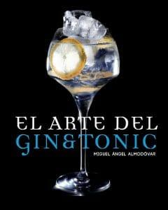 Portada de El Arte del Gin Tonic