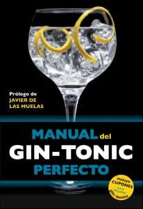Portada de Manual del Gin-Tonic Perfecto