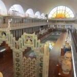 La antigua piscina. Roubaix