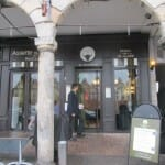 Restaurante Asiette au Boeuf. Arras