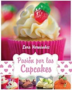 Portada de Pasión por los Cupcakes