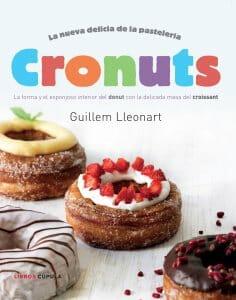 Portada de Cronuts, la nueva delicia de la pastelería