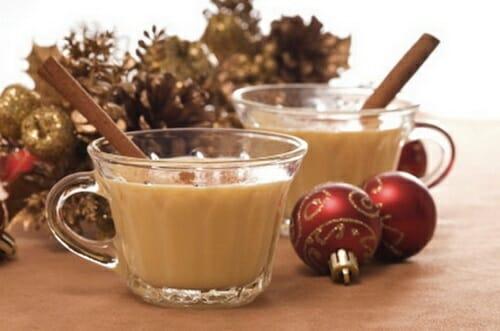 Cinco cafés con sabor a Navidad para entrar en calor: Ponche, carajillo, café irlandés