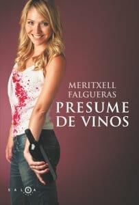 Portada de Presume de vinos