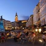 País Vasco y Madrid, los mejores destinos gastronómicos de España