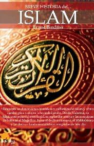 Portada de Breve historia del Islam