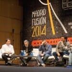 Debate entre chefs españoles con negocios en el extranjero