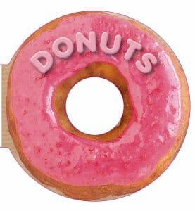 Portada de Donuts