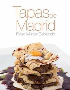 Portada de Tapas de Madrid