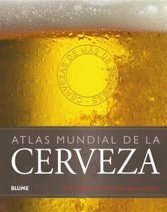 Portada de Atlas mundial de la cerveza