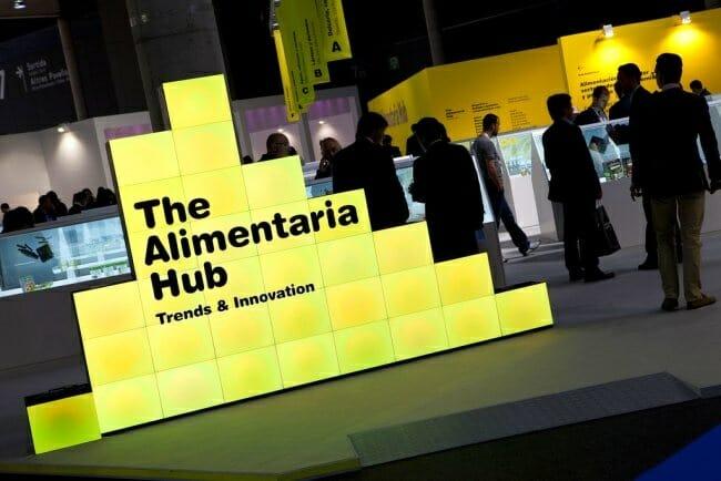 The Alimentaria Hub promoverá la innovación y la internacionalización del sector agroalimentario