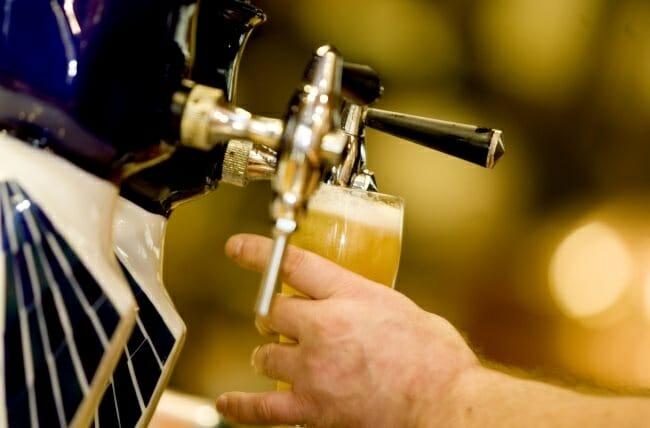 El jurado valorará, entre otros factores, el estilo, la técnica y la forma de tirar la cerveza