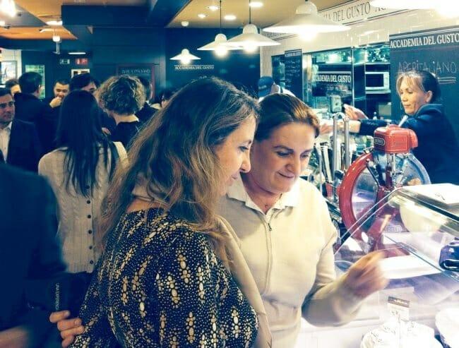 La Accademia del Gusto estrena un nuevo espacio en Gourmet Experience