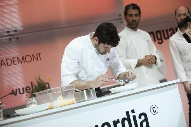 Alimentaria ofrece un completo programa de actividades gastronómicas en The Alimentaria Experience