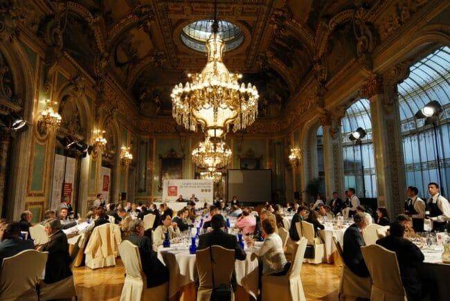 Madrid acoge la 12ª edición de Bacchus