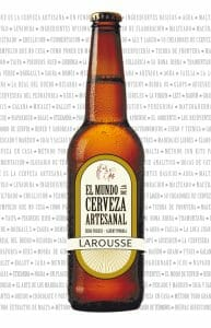 Portada de El mundo de la cerveza artesanal
