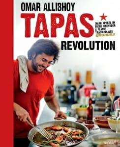 Portada de Tapas Revolution