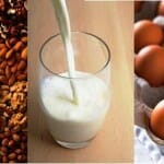 Alergias alimentarias: conócelas y evita sus efectos