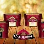 Cathedral City, un cheddar británico de sorprendente calidad