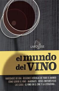 Portada de El mundo del vino