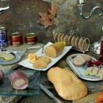 Differences between Magret, Foie-Gras, Micuit and Paté