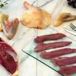 Diferencias entre Magret, Foie Gras, Micuit y Paté