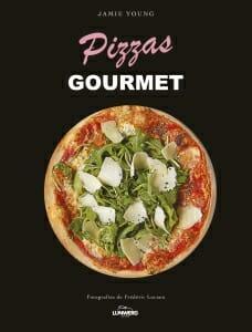 Portada de Pizzas Gourmet