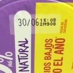 Los yogures ya no caducan, pero tendrán fecha de consumo preferente