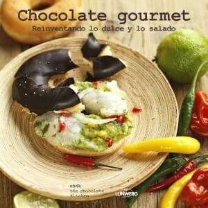 Portada de Chocolate Gourmet
