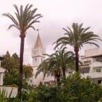 Hotel Puente Romano. Marbella