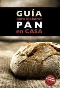 Portada de Guía para elaborar pan en casa