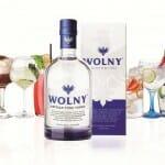 Wolny, el descendiente de los grandes vodkas polacos