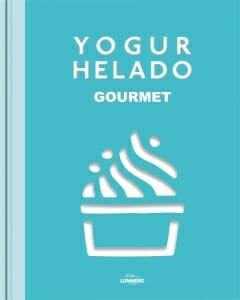 Portada de Yogur Helado Gourmet