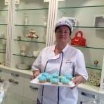 Cupcake Planet B&C, dulces y delicias (con y) sin gluten
