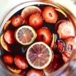 5 trucos para hacer la mejor sangría o tinto de verano