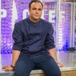 Top Chef: Ángel León, Javier Olleros y Pepe Solla visitan a los concursantes