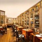 Green Tea: el sushi bar de moda del Palace