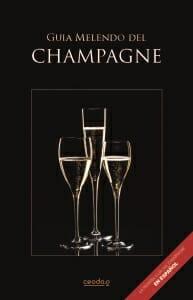 Portada de Guía Melendo del Champagne 2014