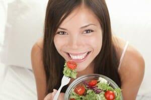 Determinados alimentos mejoran el estado de ánimo